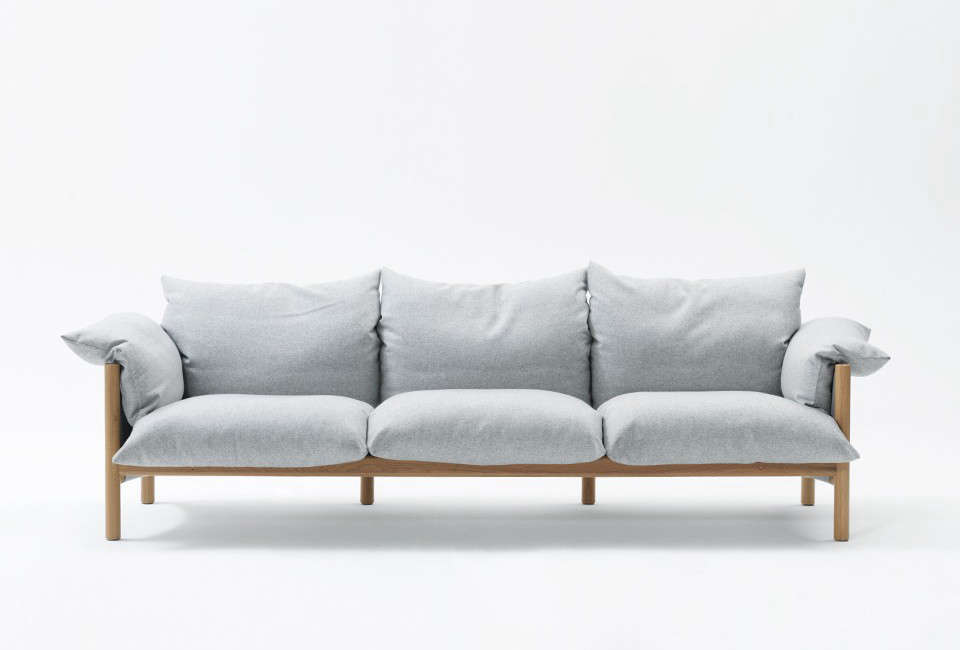 Small Footprint Furniture From A Melbourne Design Duo