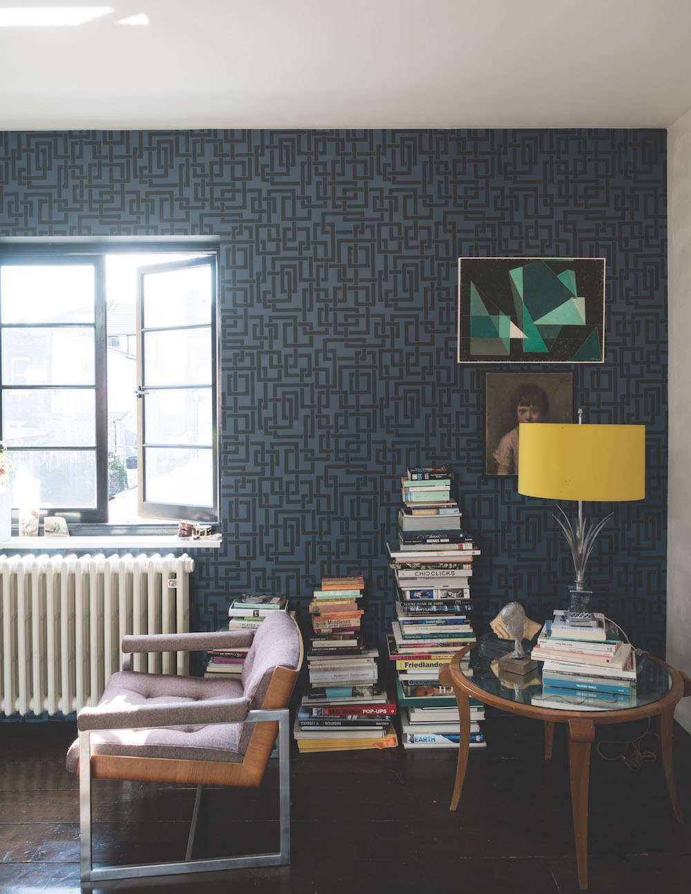 New Wallpapers From Farrow Amp Ball Remodelista