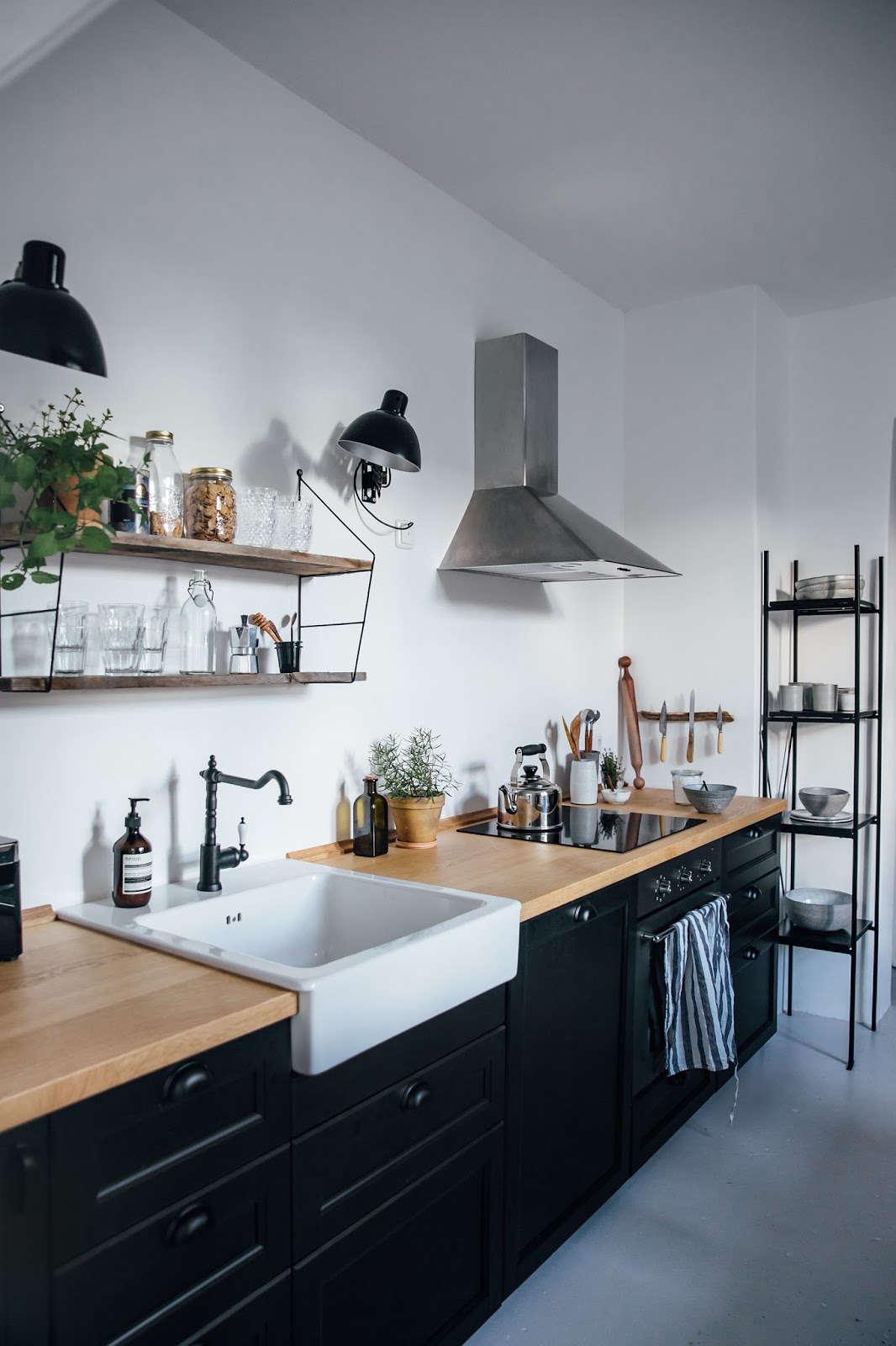 Ikea Küchenfront Garantie. Auch Du Hältst Die Küche Sauber Genosse ...
