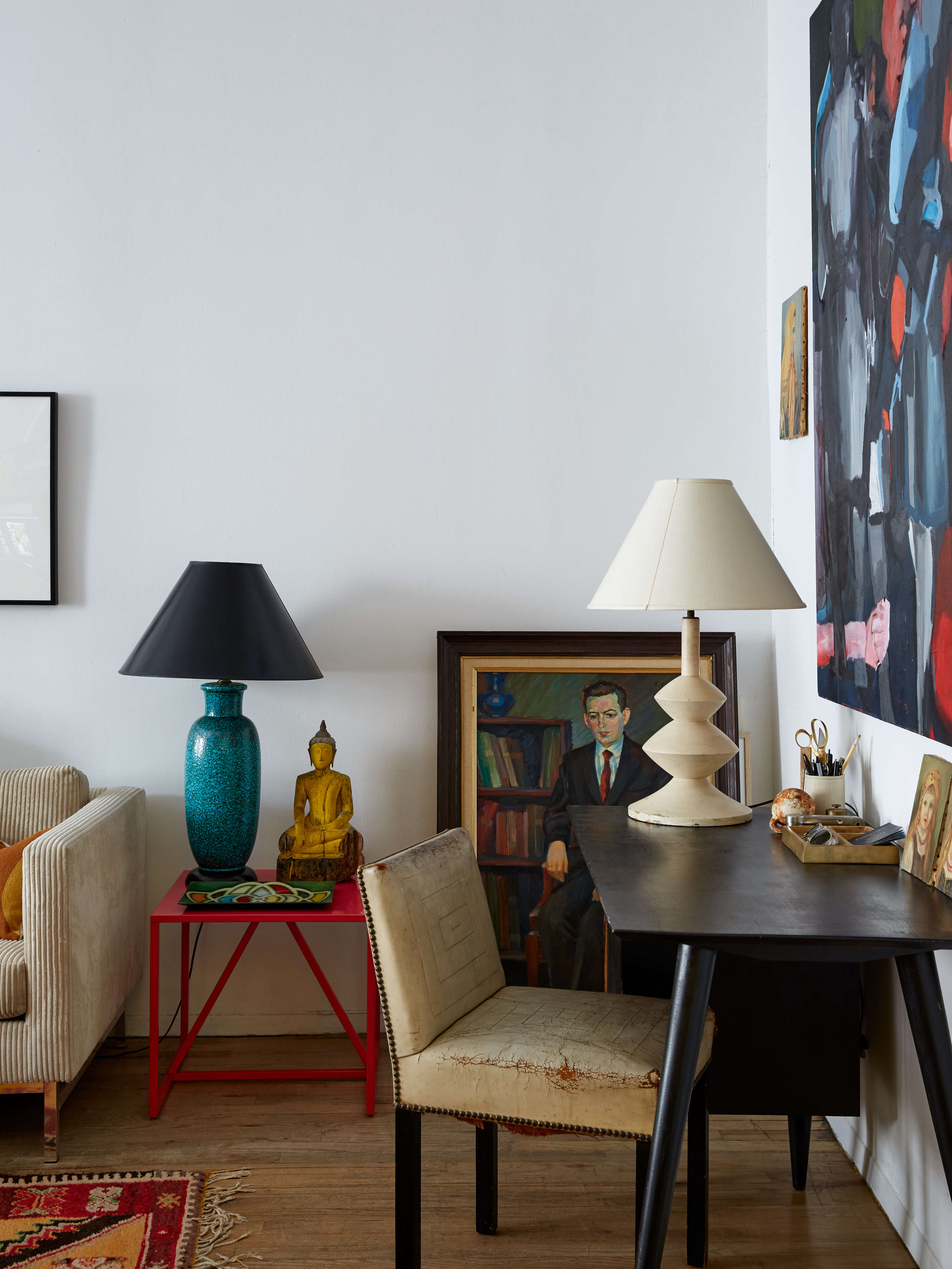 Small Space Solutions 17 Affordable Tips From A NYC