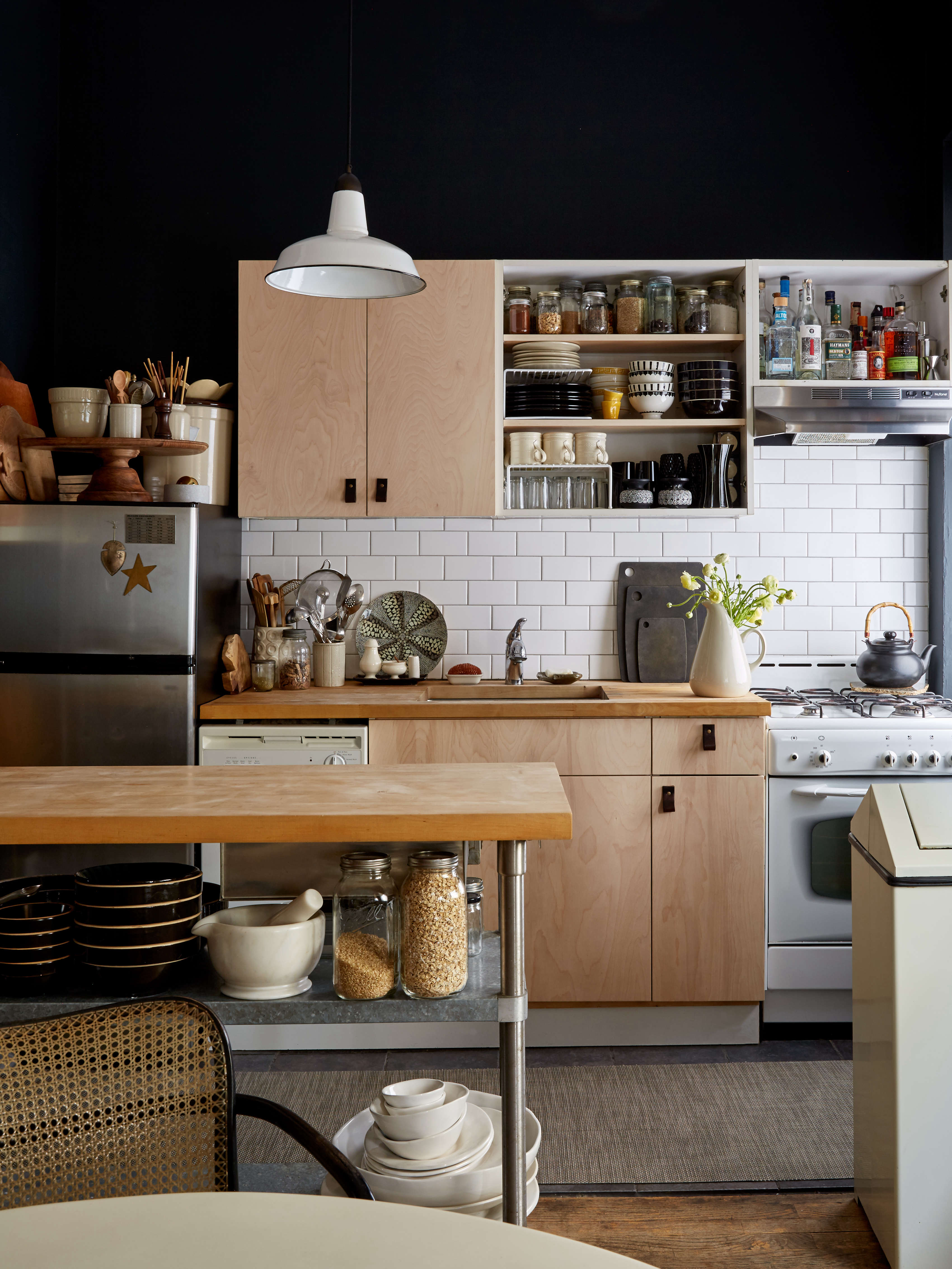 The 3 000 Remodel 17 Tips From A Nyc Creative Couple Remodelista