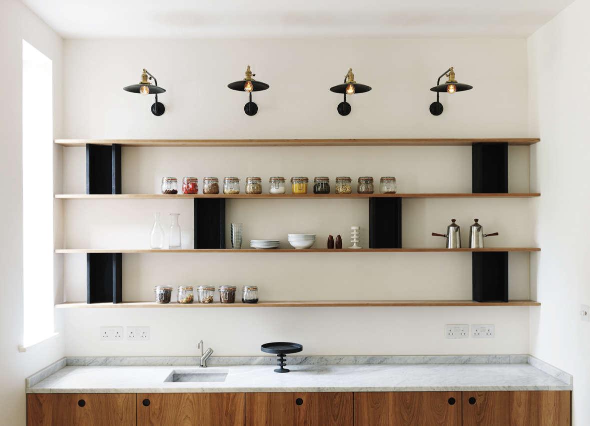 West london kitchen design for London kitchen decor