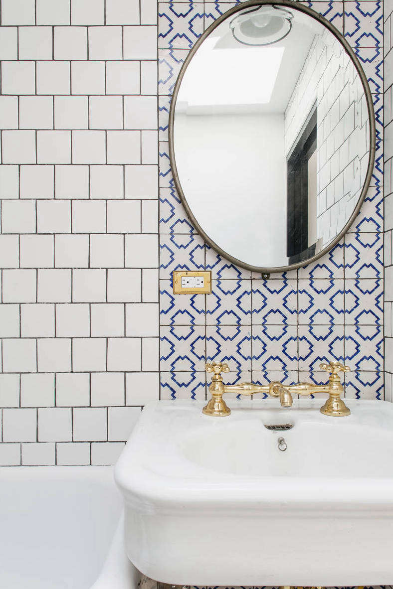 Object Lessons Portuguese Azulejo Tiles Made Modern