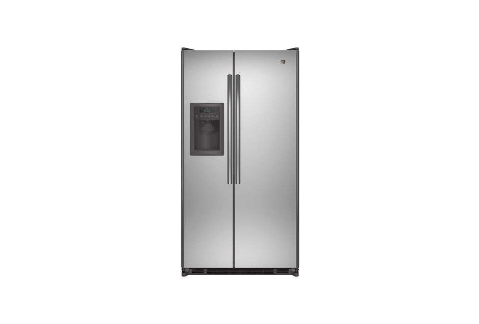 10 Easy Pieces The Best Budget Refrigerators Remodelista