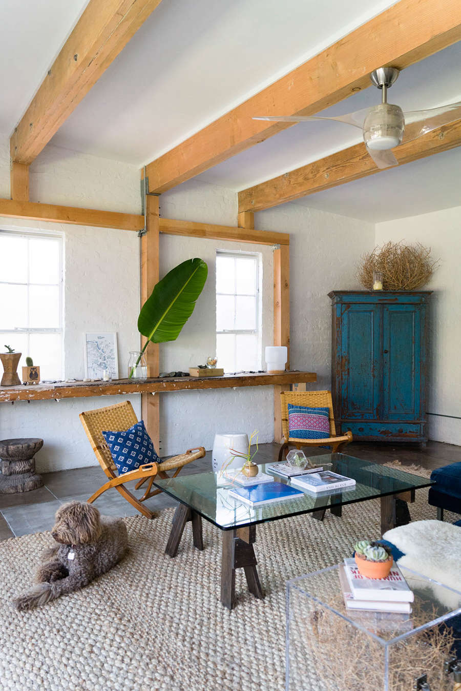 A Budget Renovation for a Stylish LA Guest House (Available for ...
