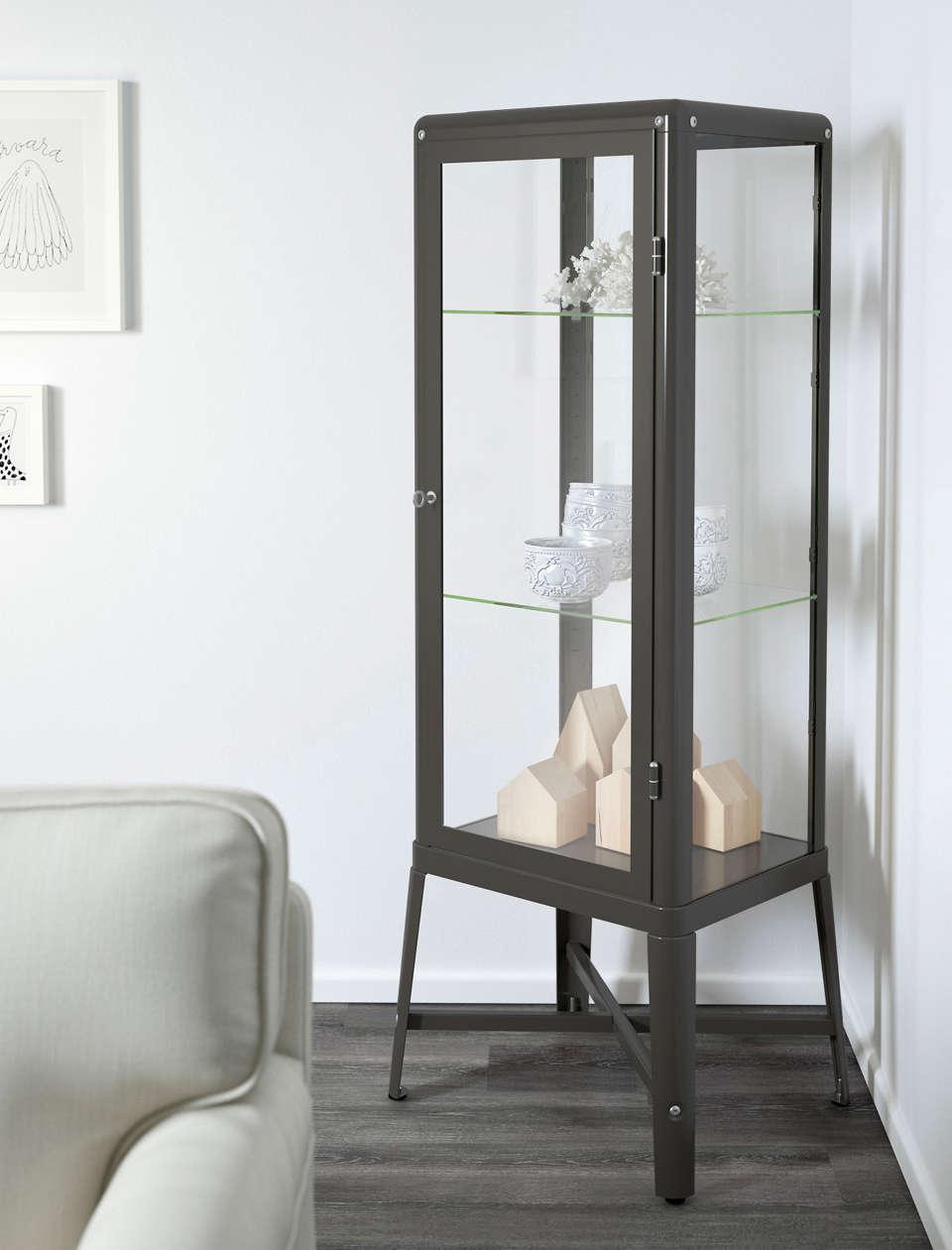 Ikea Fabrikor Cabinet Remodelista