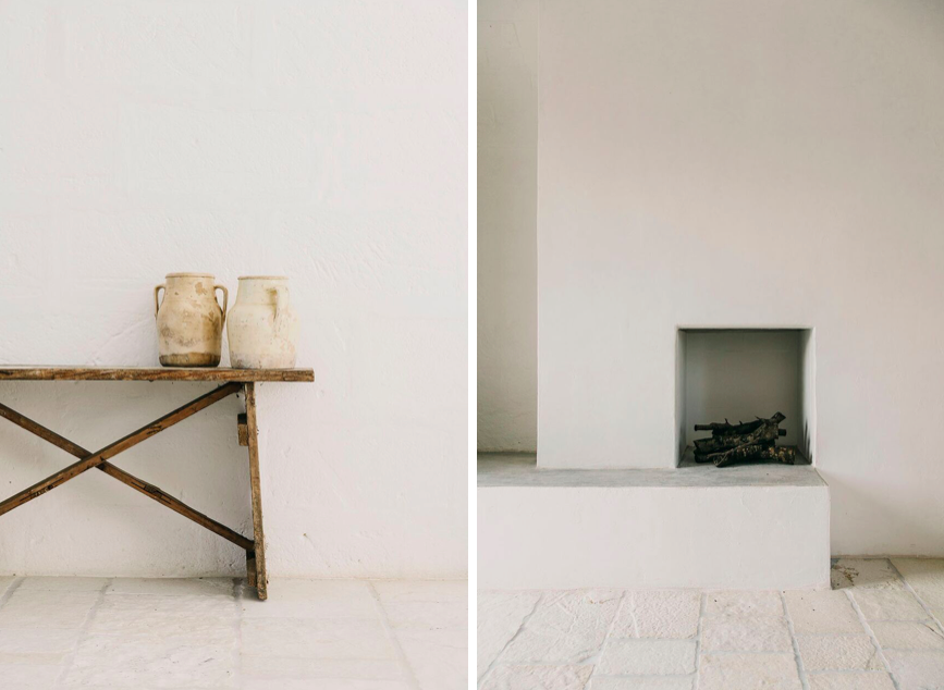 A Modern Masseria In Puglia Influenced By Tradition
