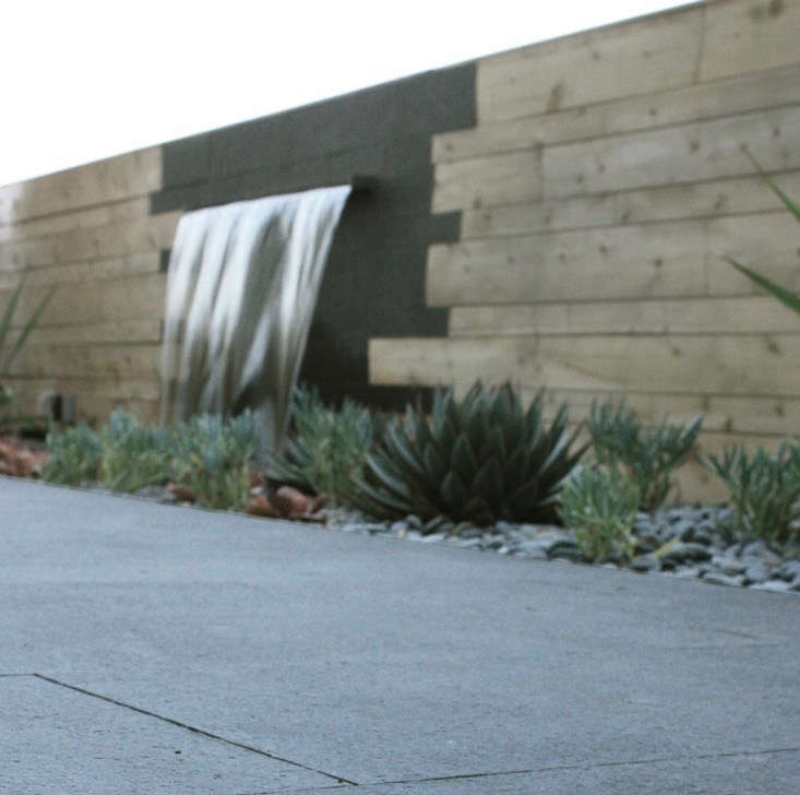 Hardscaping 101 Fountains Gardenista Sourcebook for Outdoor