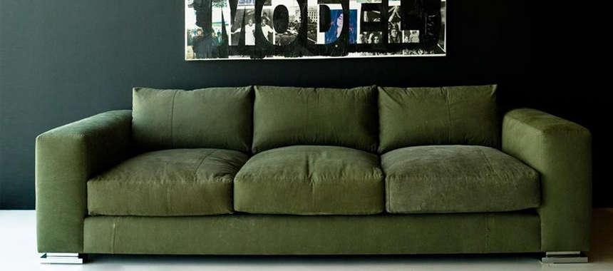 10 Easy Pieces: The California Dude Sofa