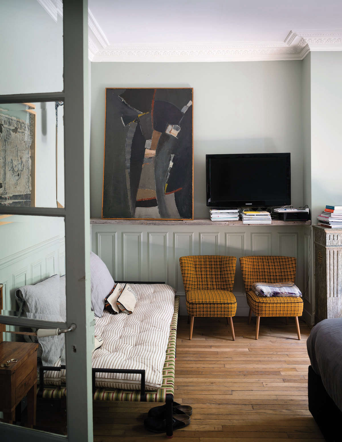 A New Book From Farrow Ball How To Decorate Remodelista