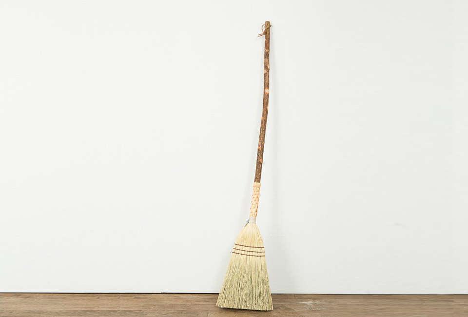 Berea College Crafts Broom