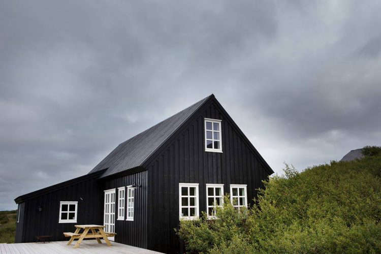 Dark Matter: 10 Design Ideas To Steal From Houses With