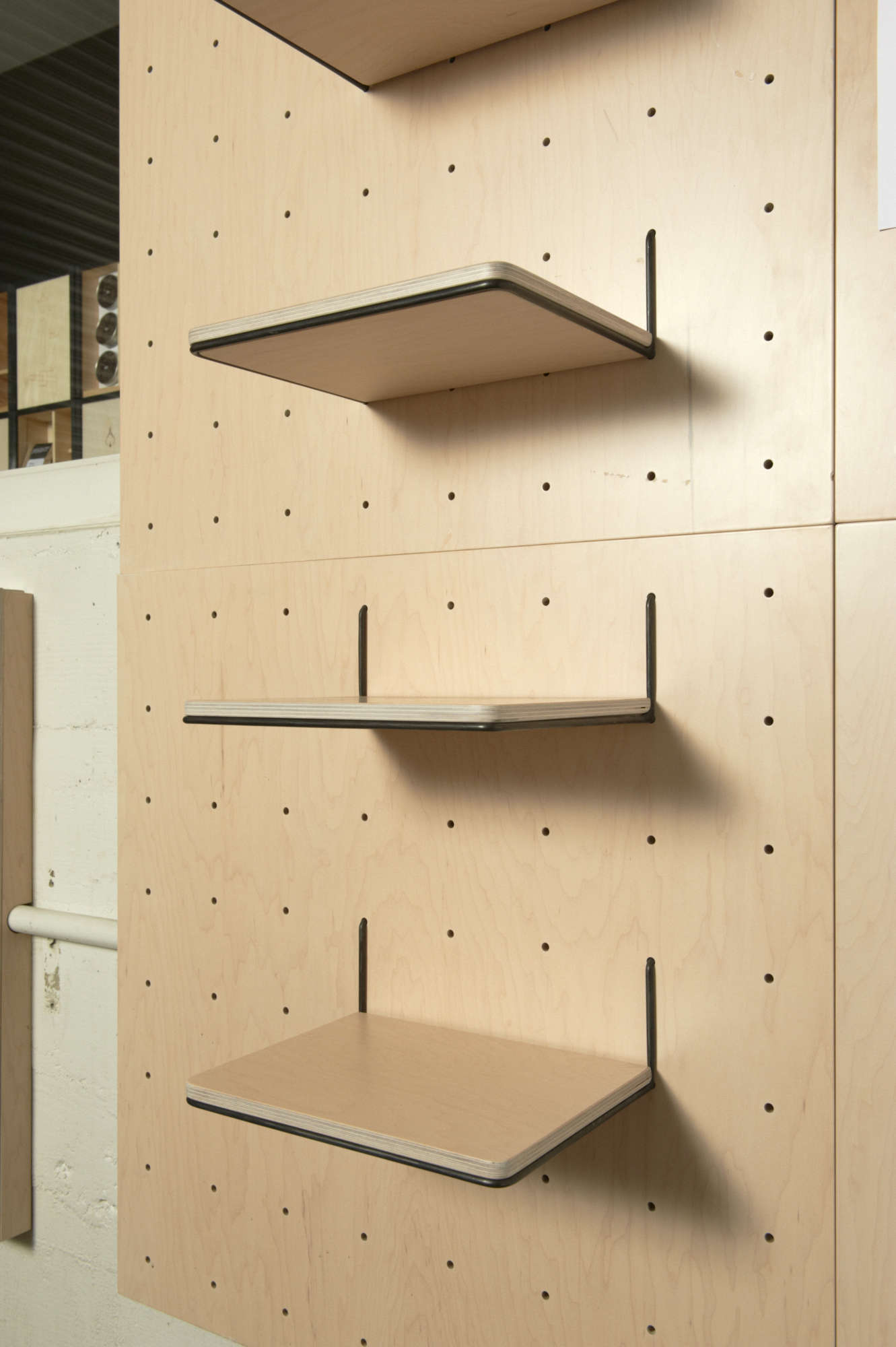 Versatile Function: Pegboard Organizers by Yvonne Mouser ...