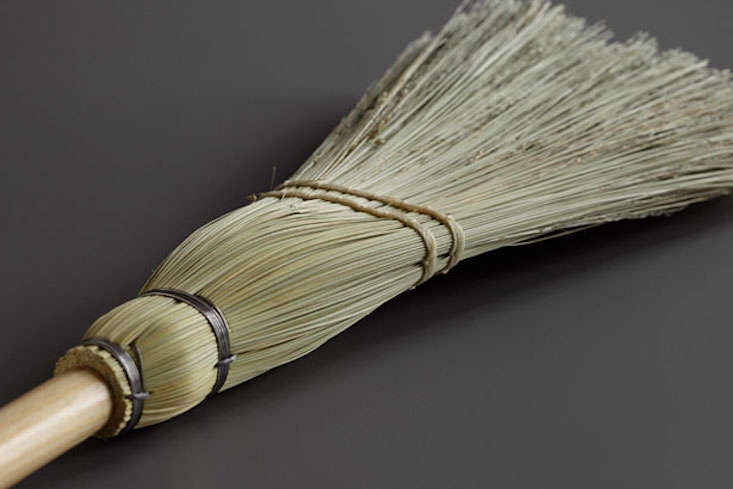 Haydenville Broomworks Broom