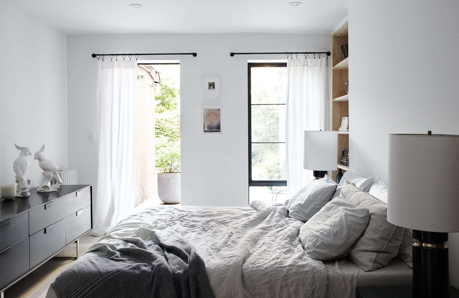 House Call: A Brooklyn Brownstone Goes Gothic | Remodelista ...
