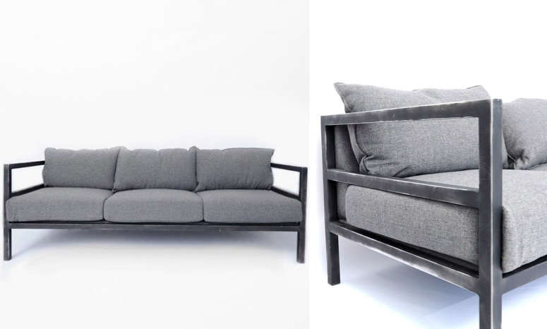 10 Easy Pieces The California Dude Sofa Remodelista