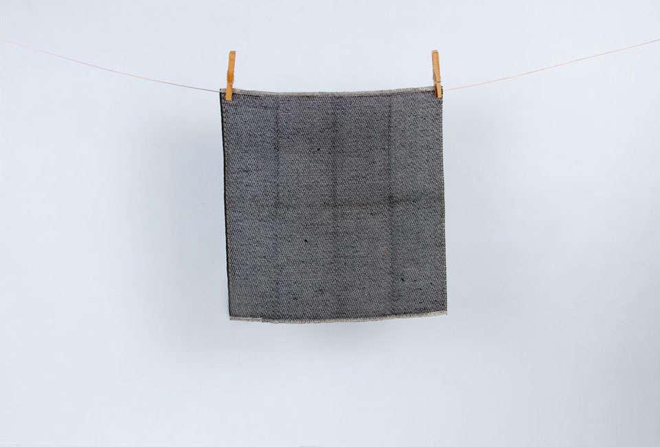 Swedish Vaxbo Linen Dishcloths