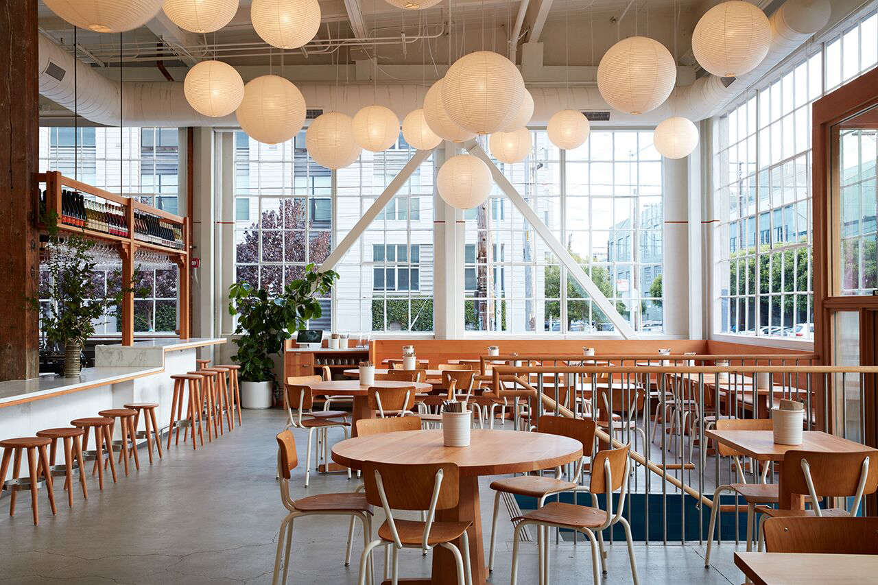 7 ideas to steal from the manufactory in sf by commune - Interior decorator san francisco ...
