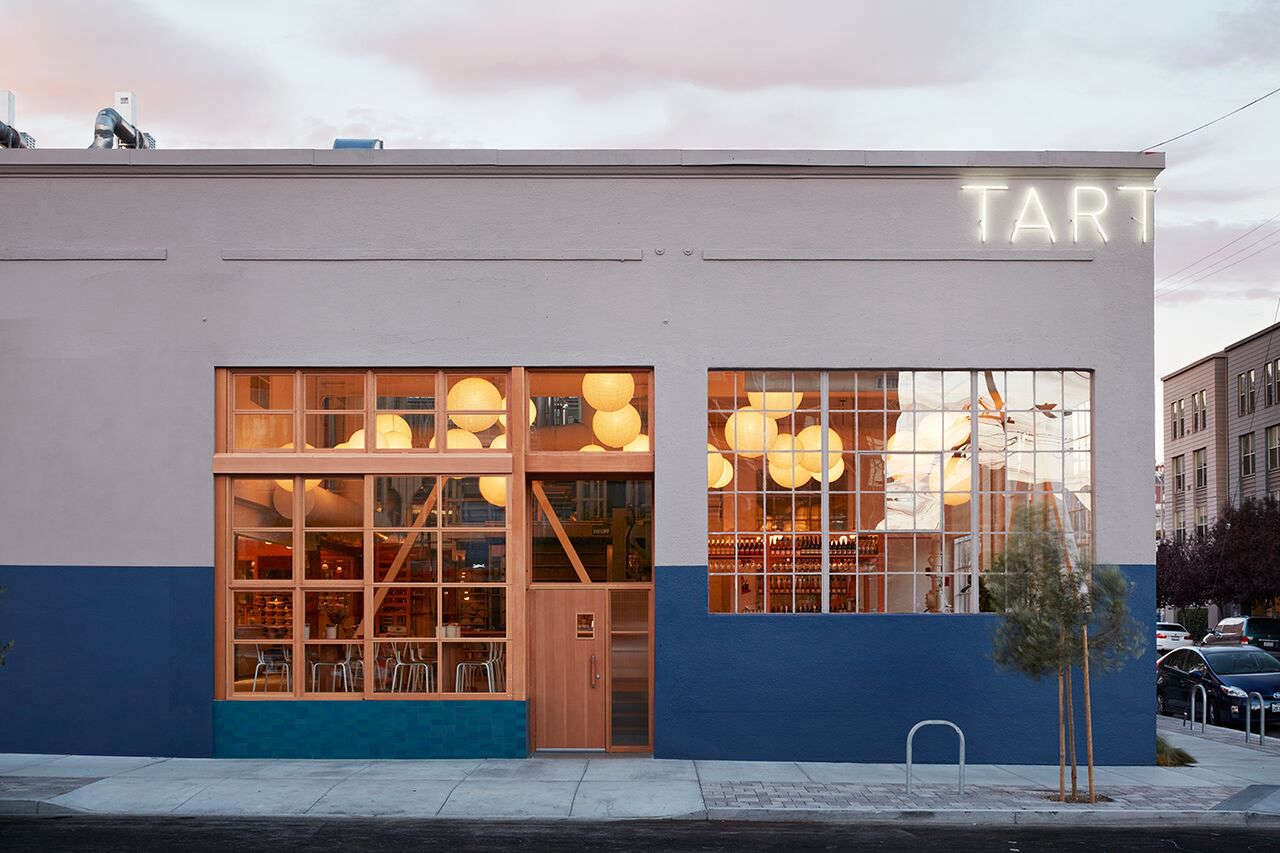 7 Ideas To Steal From The Manufactory In Sf By Commune