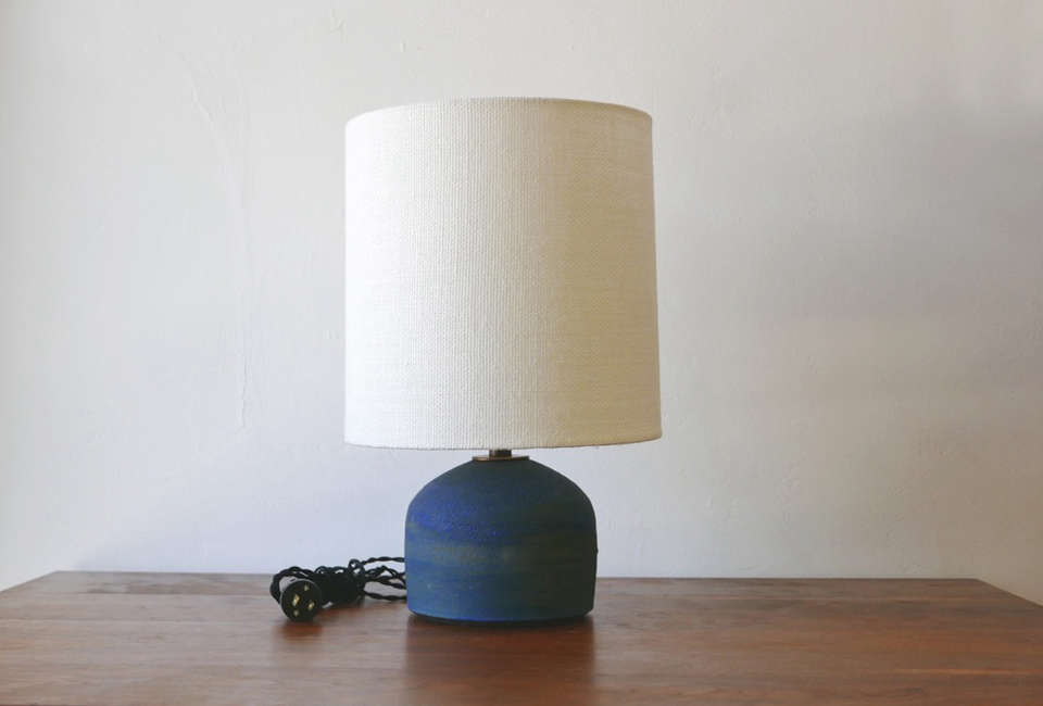 victoria morris handmade table lamps