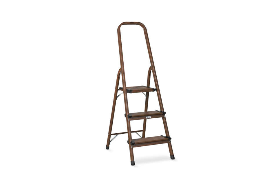 10 Easy Pieces Slim Step Ladders For Small Spaces