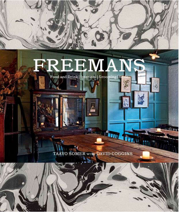 Freemans food and drink interiors grooming style for Living room 101 atlantic ave boston