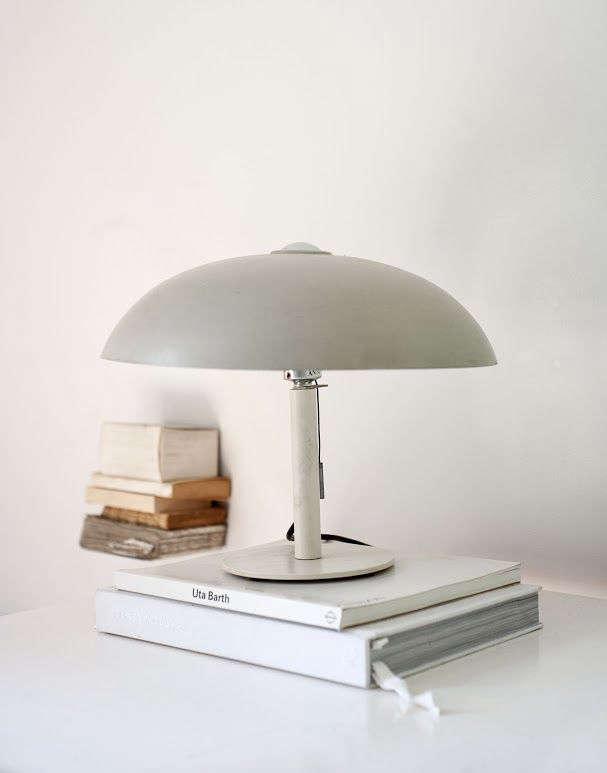 corinne gilbert lamp