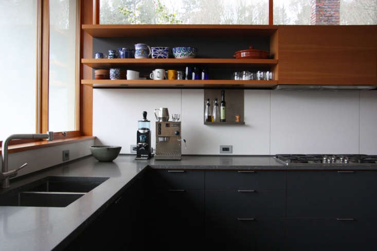 Henrybuilt Soapstone Countertop In Black Soapstone
