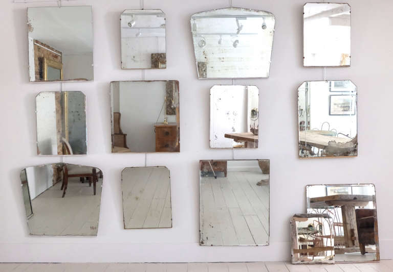 puckhaber mirrors london