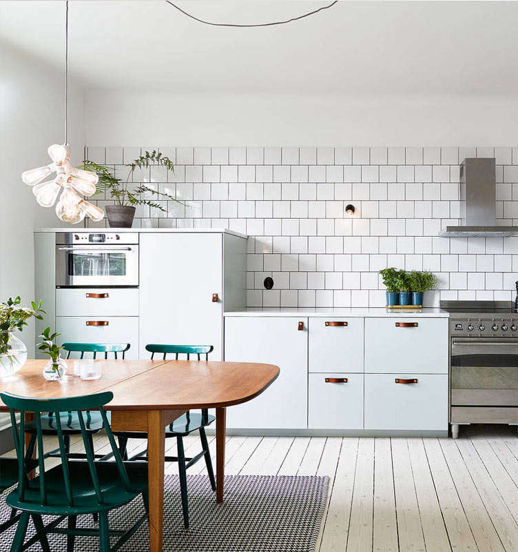 Ikea Kitchen: Ikea Kitchen Upgrade: 8 Custom Cabinet Companies For The