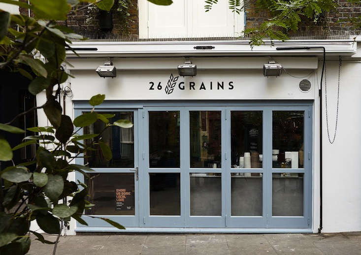 "26 Grains: A London Restaurant with ""Hygge"""