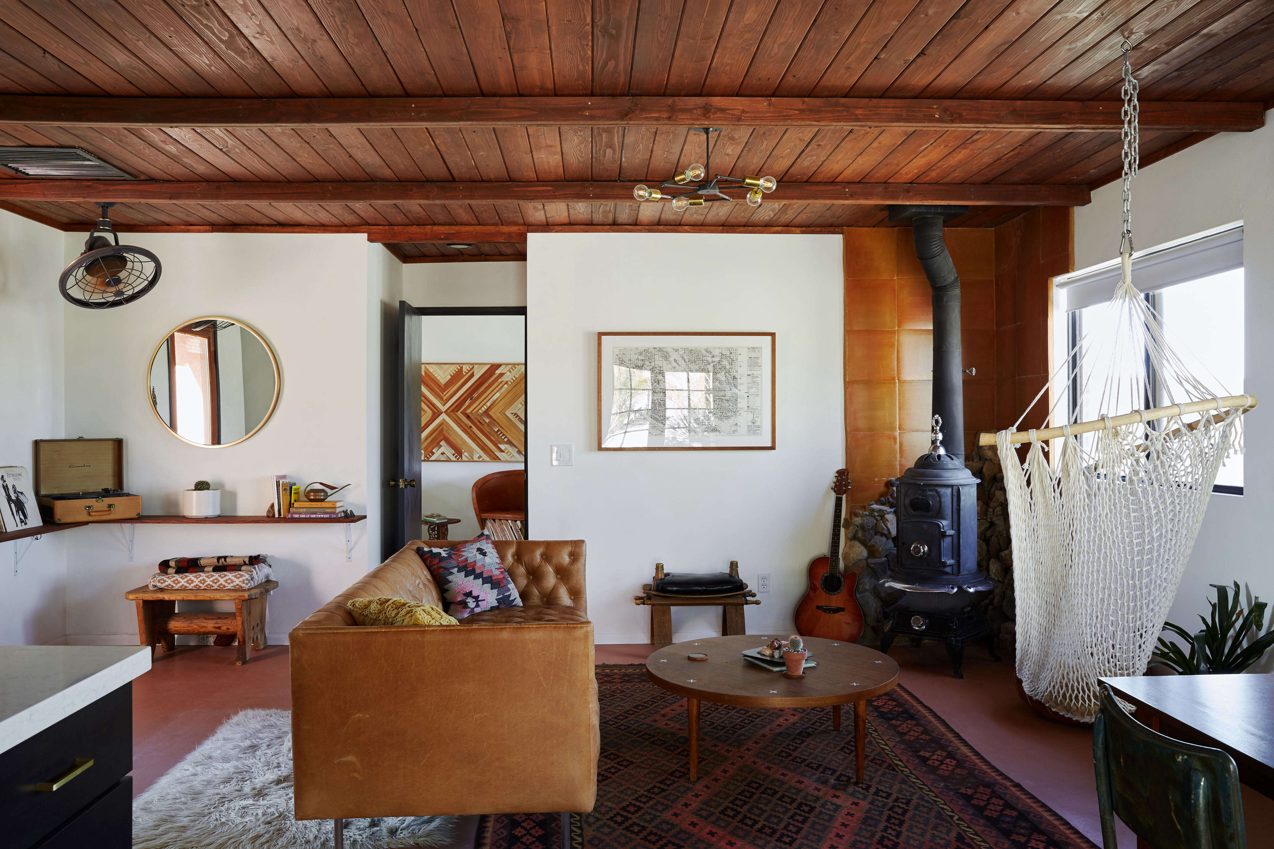 The Joshua Tree Casita: A Stylish DIY Remodel, Budget Edition ...