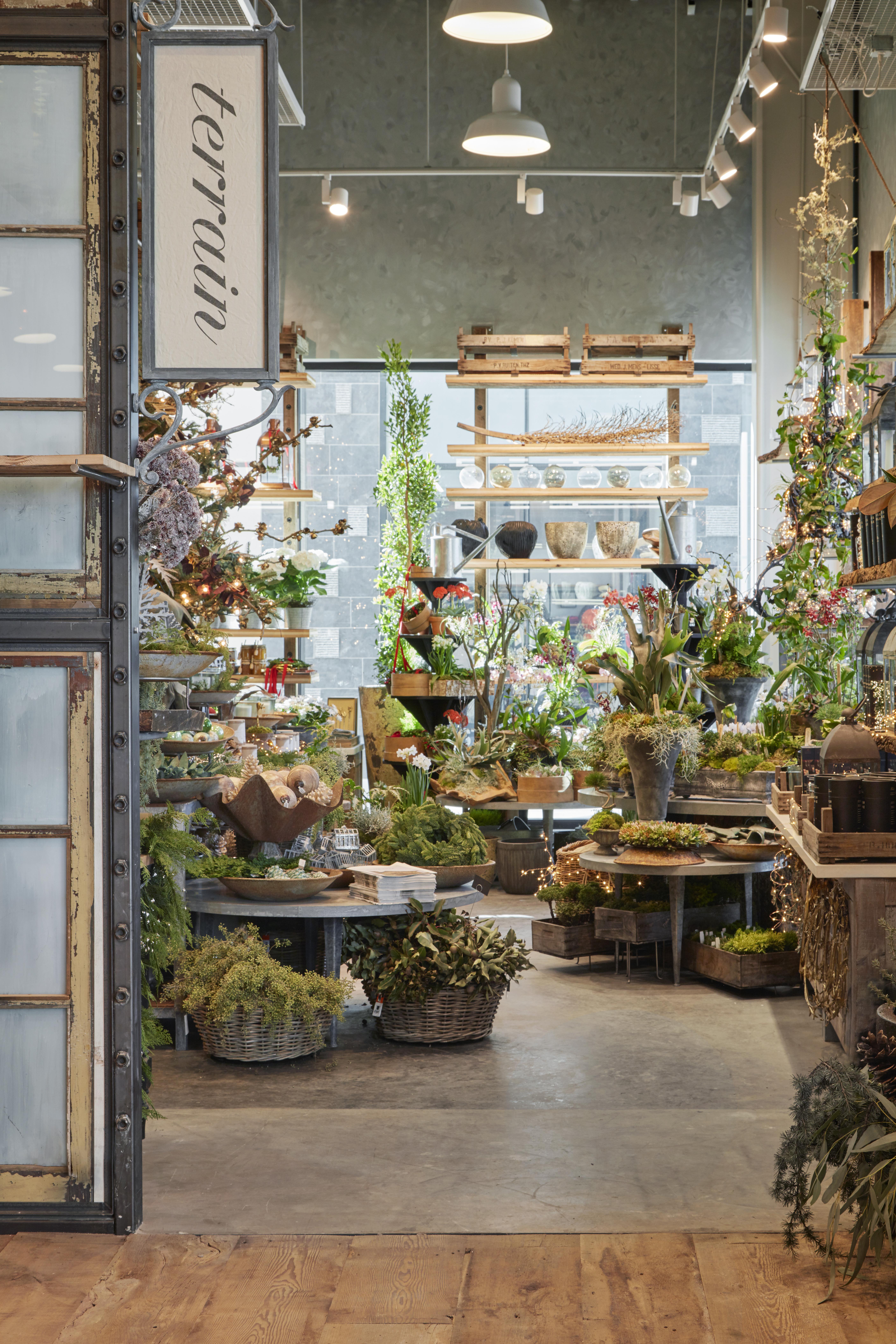 Shoppers Diary Terrain In Palo Alto California Gardenista
