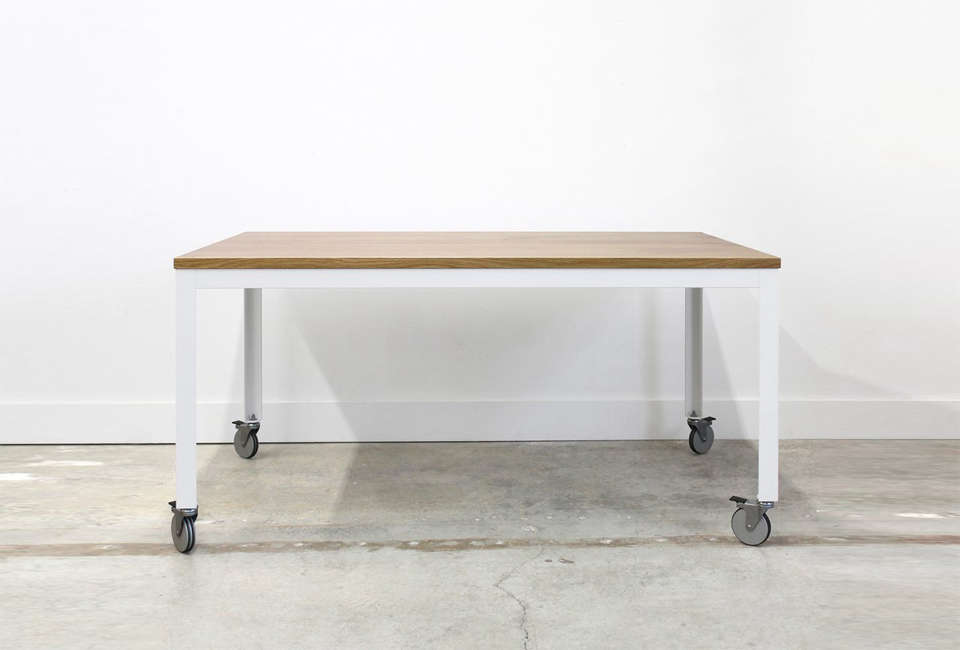 Kitchen Table Long