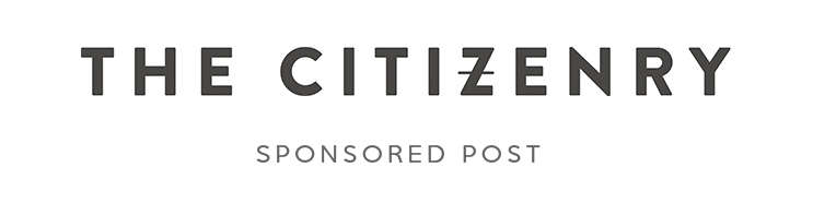 Sponsored Post: Enter to Win Editors' Gift Picks from The Citizenry