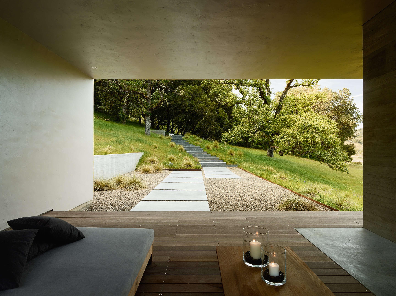 Carmel-Valley-Landscape-Mediterranean-Concrete-Garden-Piechota.-outdoor-roomjpg
