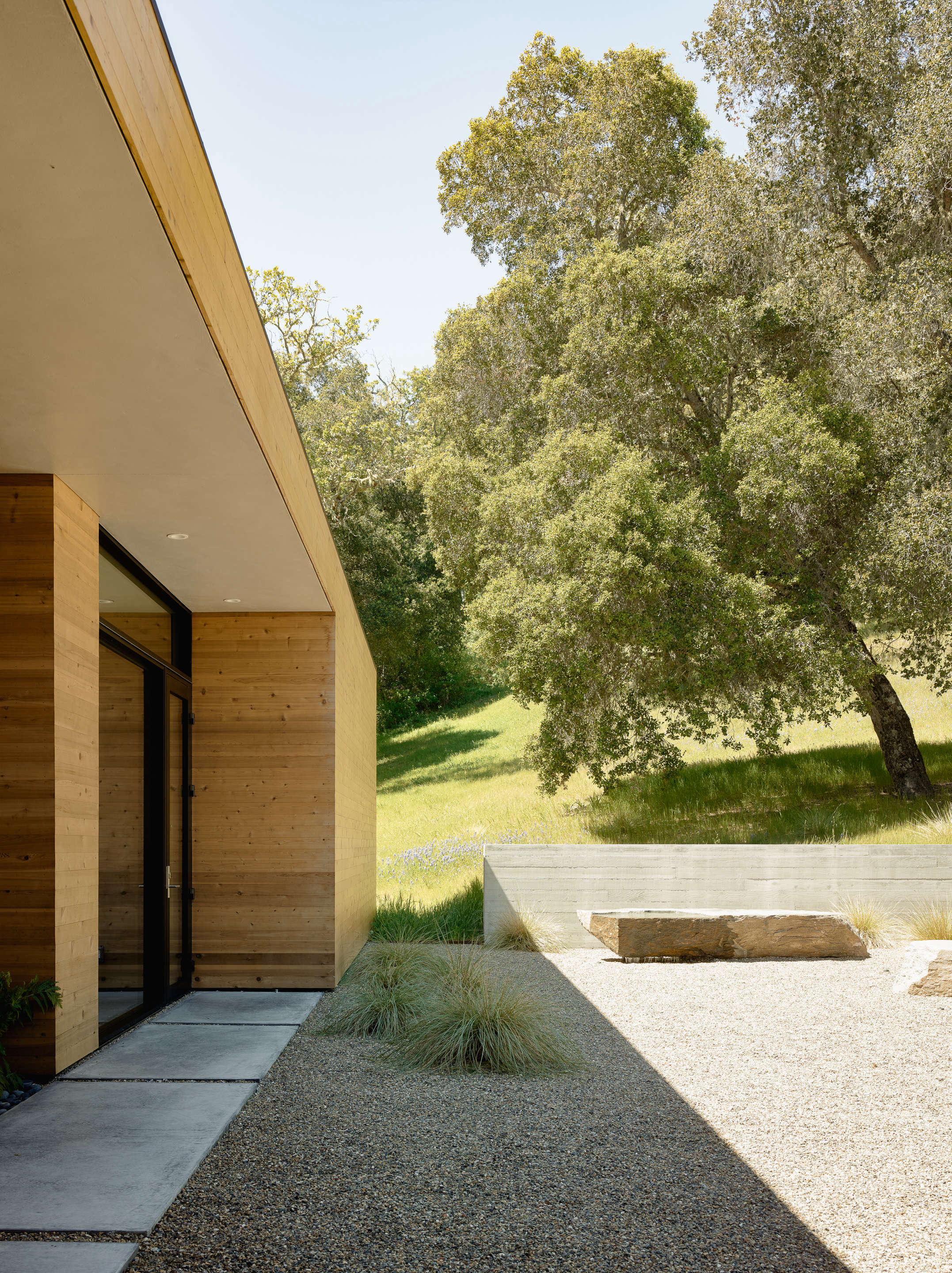Landscape Architect Visit The California Life Outdoor