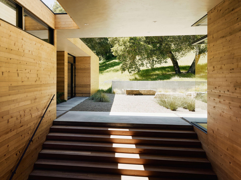 Carmel-Valley-Landscape-wide-outdoor-stairs-Garden-Piechota