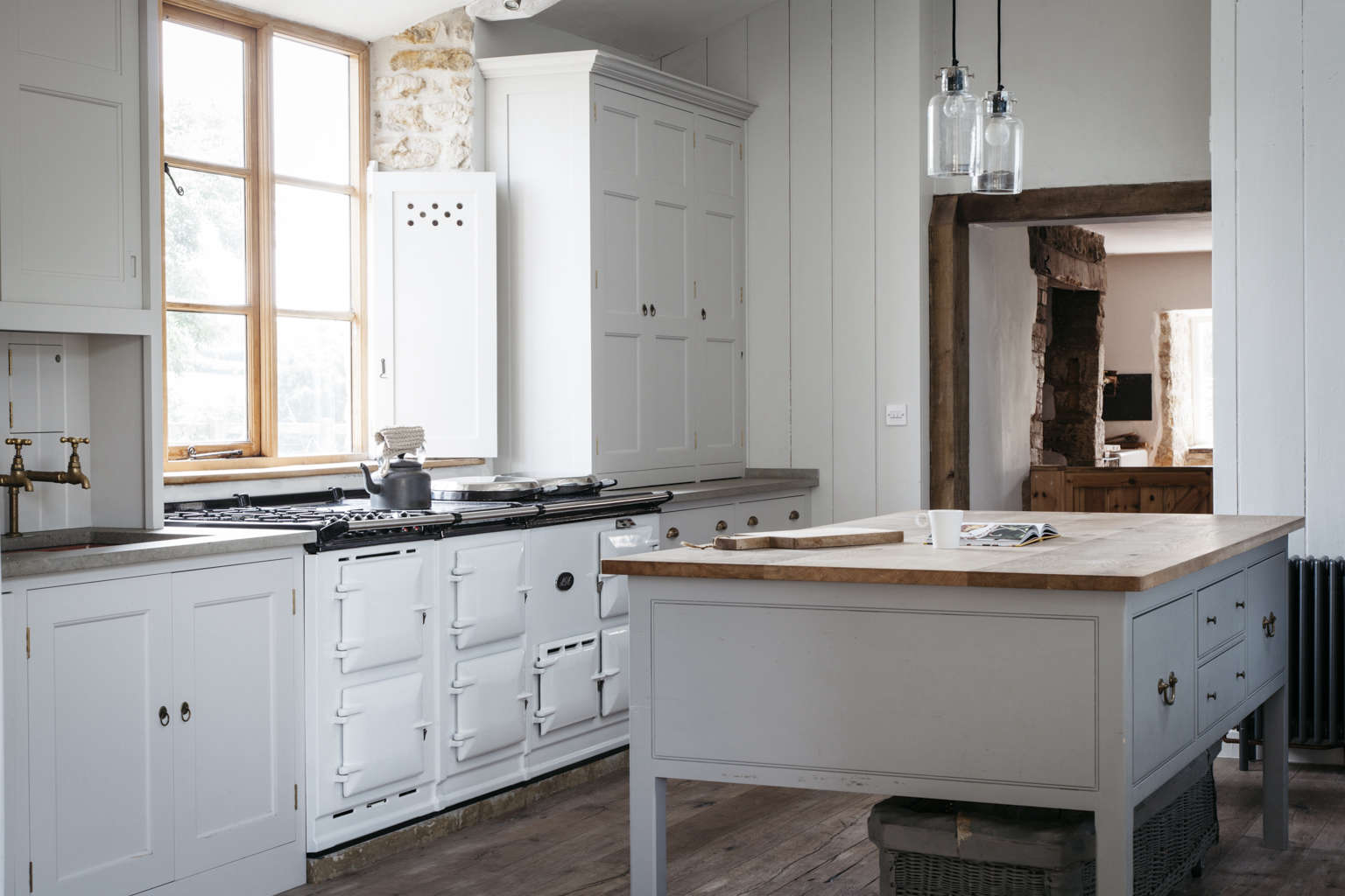 Kitchen of the week the plain english power in numbers for Kitchen furniture esl