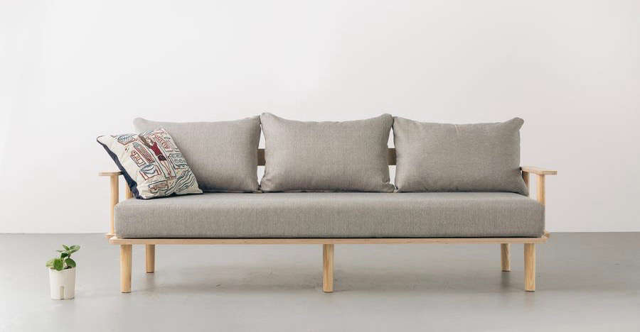Furniture disruptors 5 fast and easy flatpack sofas - Easy to move couch ...