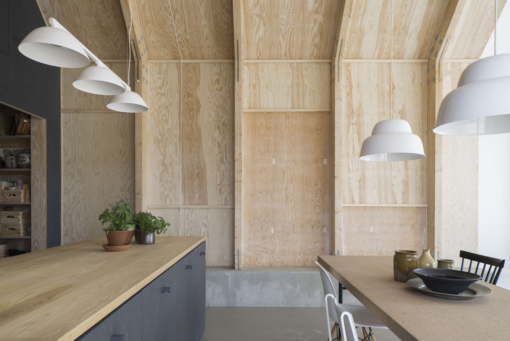Kitchen The Week Cost Conscious Sweden Remodelista