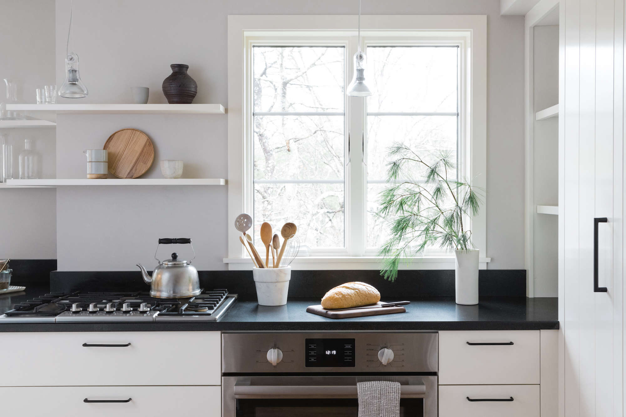Japanese Kitchen Appliances Sponsored A Japanese Inflected Kitchen With Bosch Home Appliances