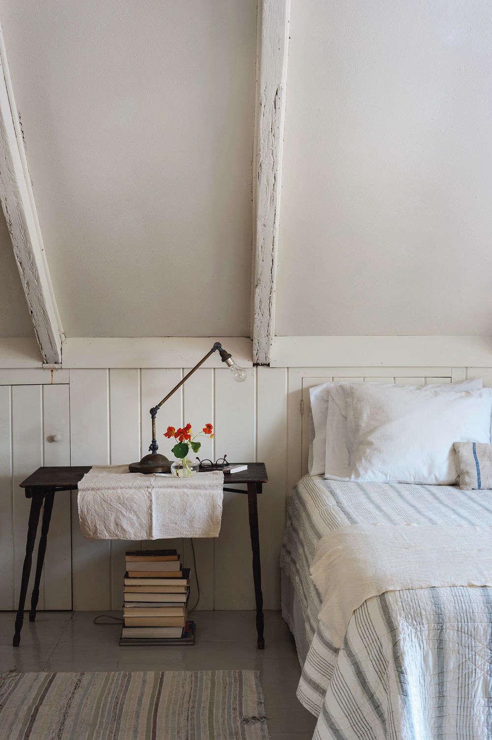 Justine Hand Cottage Bedroom