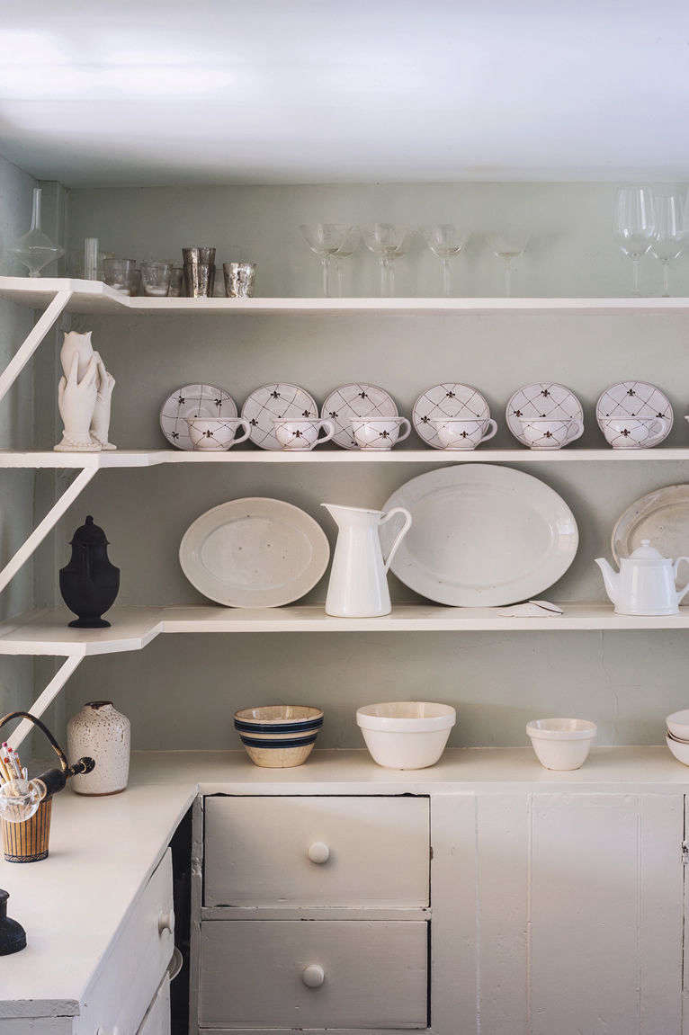 Justine Hand Cottage Pantry