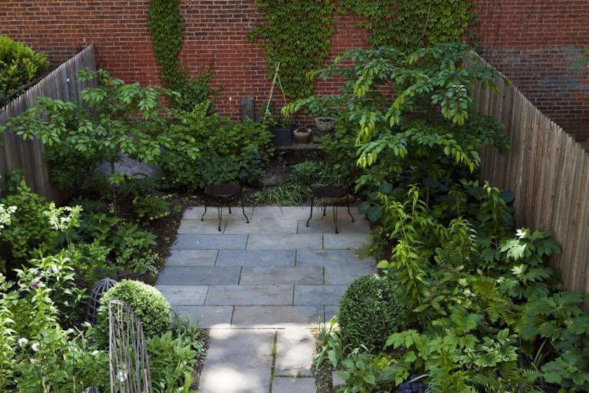 Brooklyn on a Budget: 10 Favorite Gardens from the Gardenista Archives