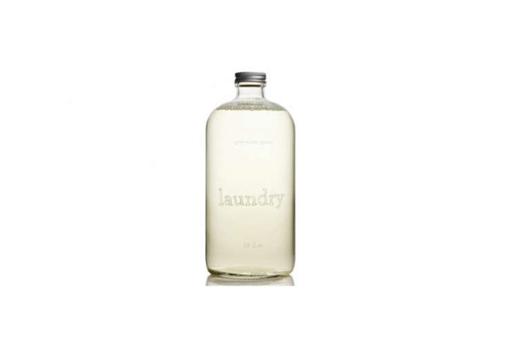 Common Good Liquid Laundry Detergent