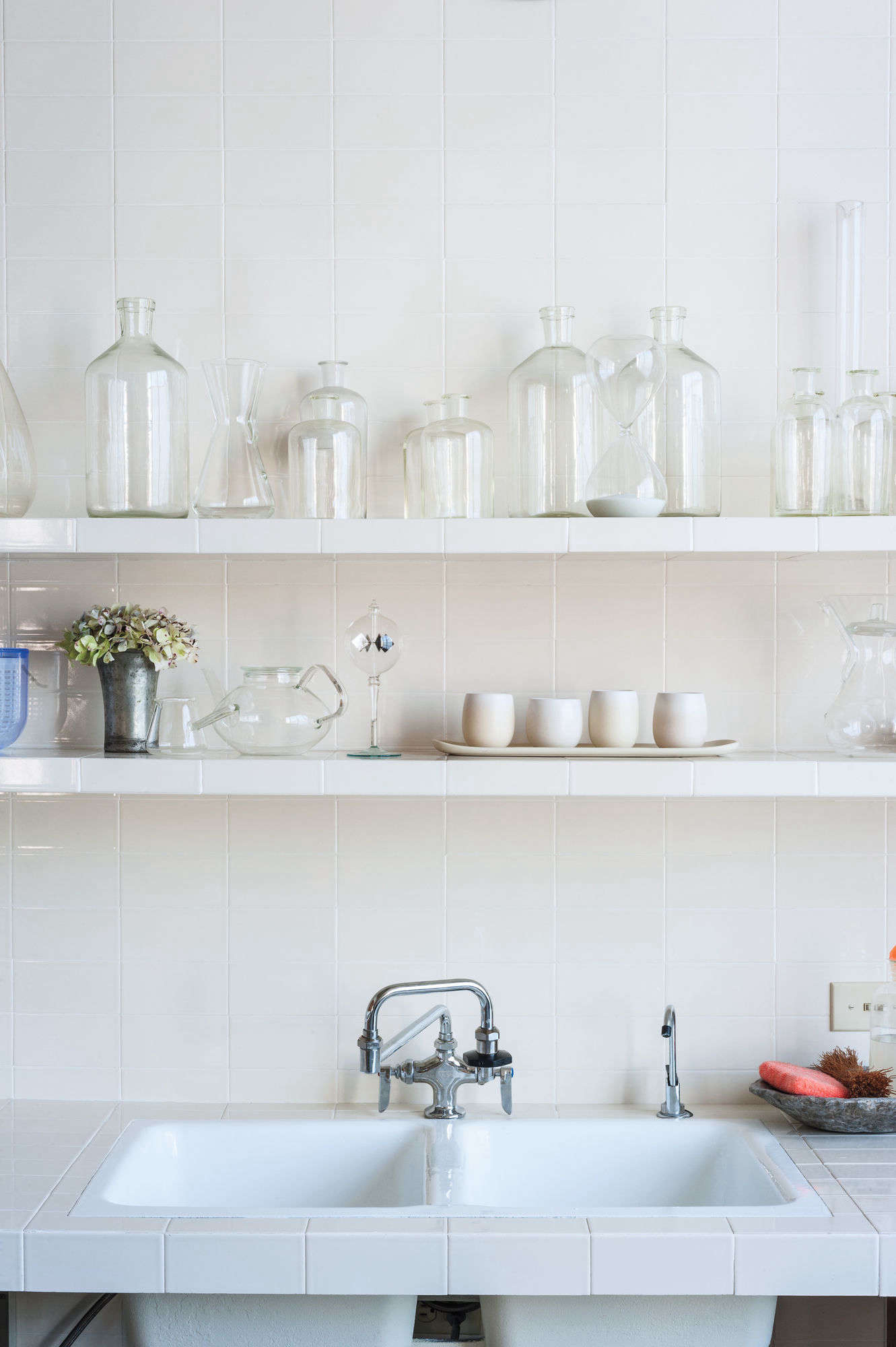 Open Shelving In The Kitchen 10 Favorites Remodelista