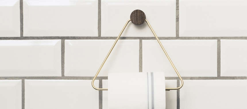 10 Easy Pieces: Indie Toilet Paper Holders | Remodelista: Sourcebook For  The Considered Home | Bloglovinu0027
