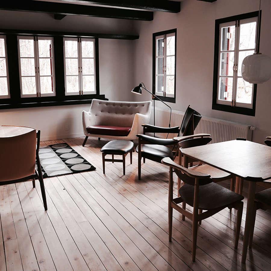 finn juhl design hotel japan 6