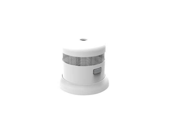 Atom Smoke Alarm, The Atom Smoke Alarm
